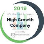 TSG 2019 U.S. Merchant Acquirers High Growth Company